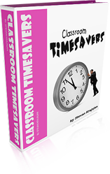 Teacher Timesavers Freebies