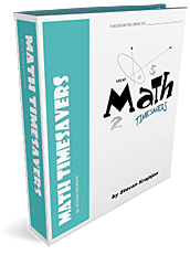 Math Timesavers e-Book