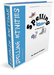 Spelling Activities e-Book